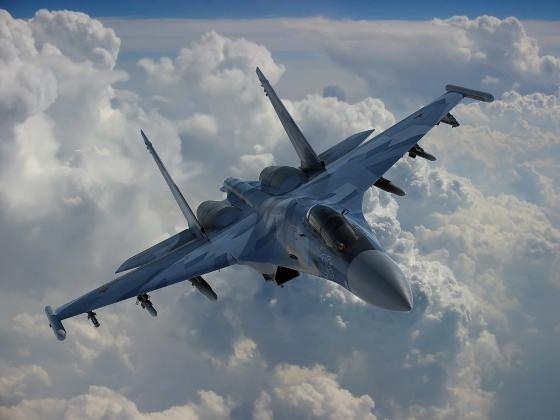 Russia will supply China with SU-35
