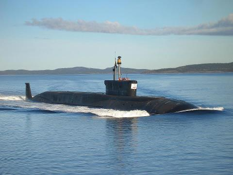 Russia has started building the fifth generation submarines