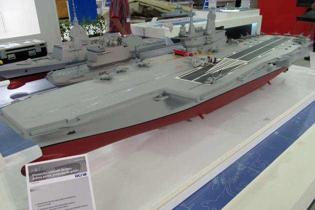 russian stealth tank with French  Pany Dcns Has Presented The Adapted For Brazilian Navy Aircraft Carrier Project Pa2 on 32431 besides Pak Fa Vs F 22 likewise Type 99 Mbt World First In Using Active also German Tiger 1 likewise File F16 SCANG TwoShip.