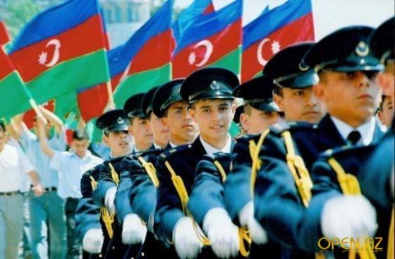 ADEX international exhibition of arms for the first time will be held in Azerbaijan