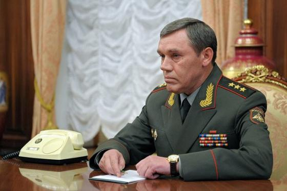 Chief of the General Staff of the Armed Forces of the Russian Federation on a working visit to the Republic of Cuba
