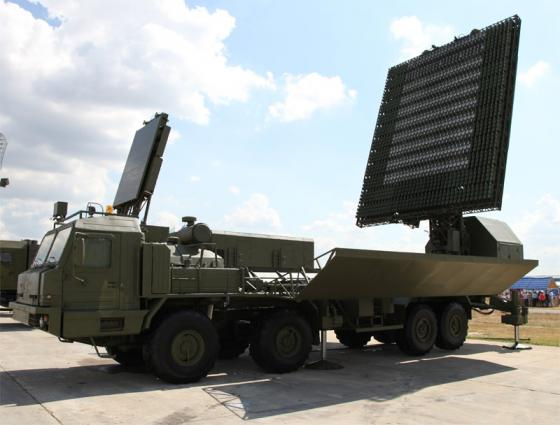 The premiere of the latest anti-aircraft missile systems will be shown at the MAKS-2013