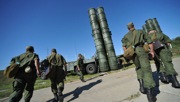 New Ruussian Air Defence Sistem to detect missiles at blastoff