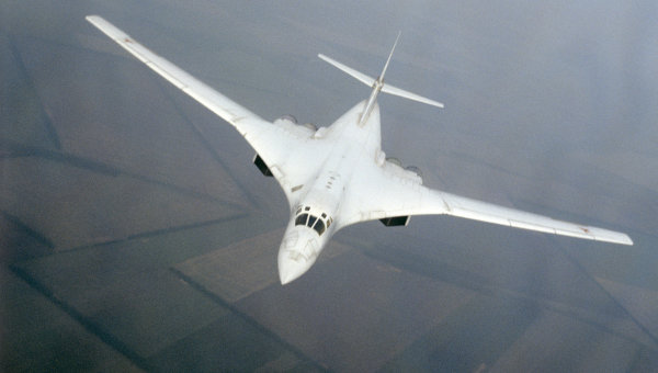 Russian Defence Ministry signs  $100 mln deal to overhaul 3  Tu-160 bombers