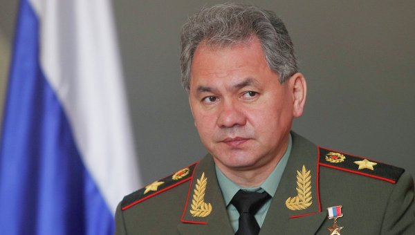 Russia set to create National Defence  Center