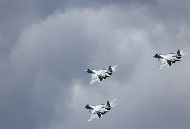 New deals clinched at MAKS-2013 Airshow