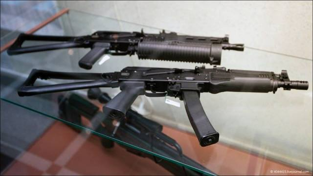 Kalashnikov Expands Export List