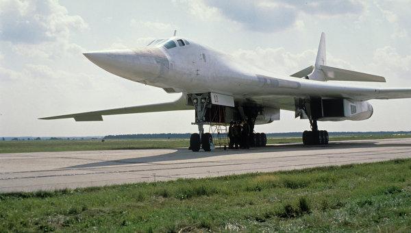 Russian Tu-160 Strategic Bombers Land in Nicaragua