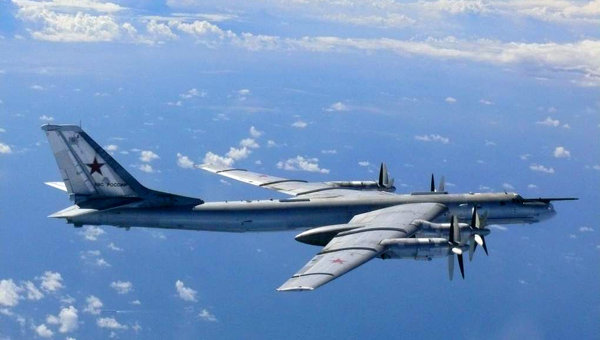 Russia Denies Plans to Place Strategic Bombers in Kyrgyzstan