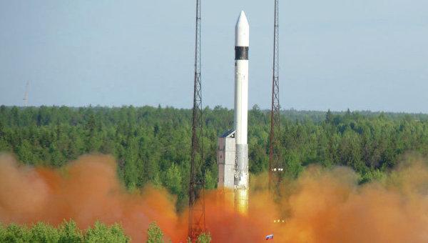 3 Russian Military Satellites Put Into Orbit