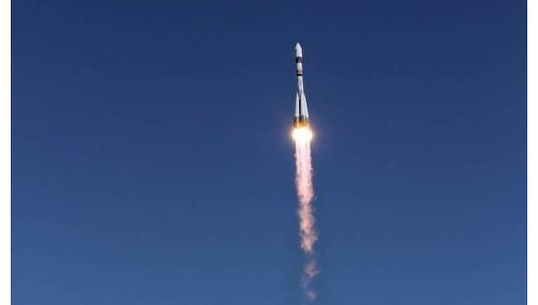 After Series of Delays, Russia Launches New Soyuz Rocket