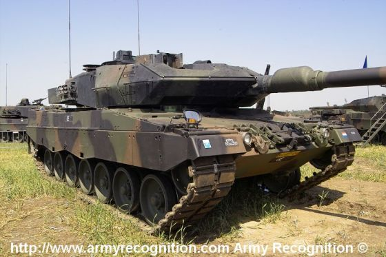 「Netherlands army Leopard 2A6」的圖片搜尋結果