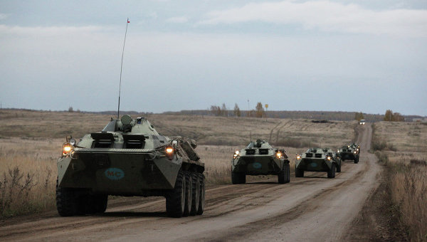 Russia-Led Security Bloc Plans to Spend $1Bln on Weaponry
