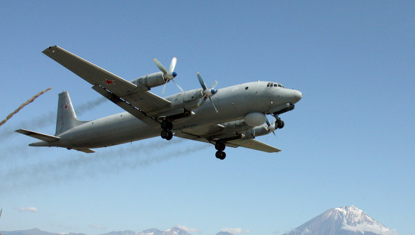 Russian Pilots to Train in Enhanced Il-38N Aircraft in 2014