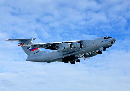 Russia to Open Service Centers in Indonesia for Servicing Aircraft Equipment