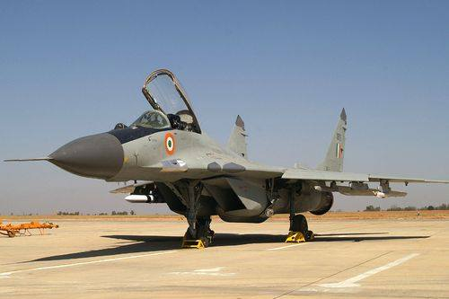 Russia and India Discuss Joint Aviation Projects