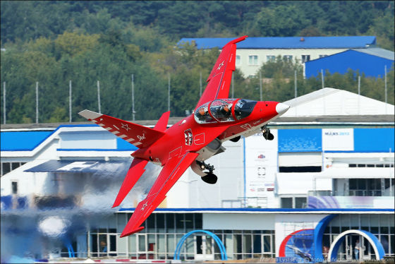UAC will take part in  Singapore Airshow 2014