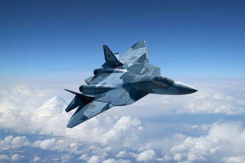 Russia fulfills obligations under 5th gentn fighter aircraft programme with India