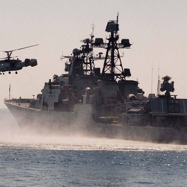 Russia and China to hold joint naval exercises in May-June