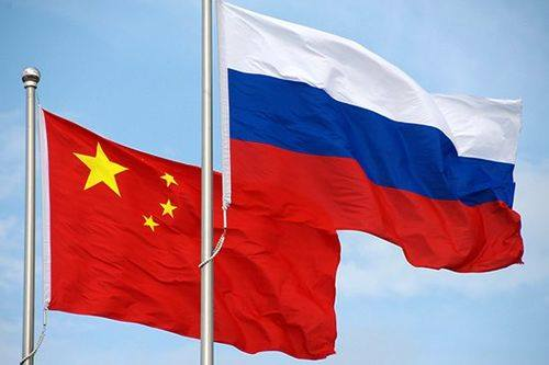 Russia and China to Strengthen Bilateral Strategic Cooperation