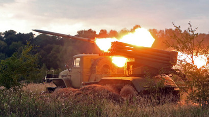 Russia deploys 8,500 troops for artillery drills in south