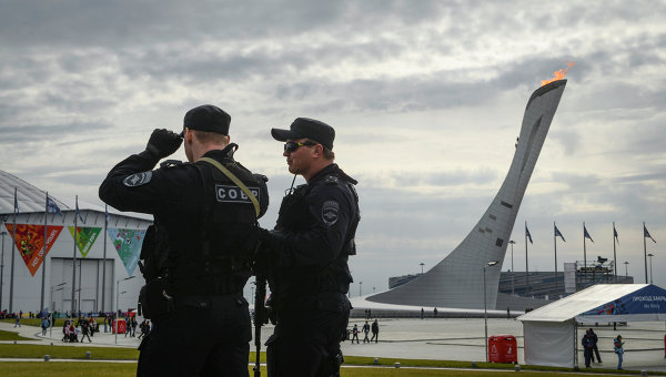 International Effort Thwarted Terrorist Attacks in Sochi – FSB