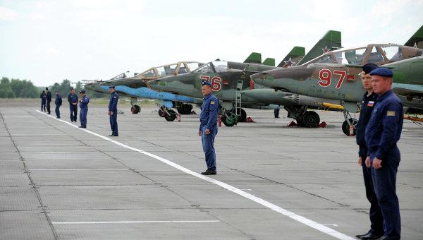 Ukraine 'Poking Nose' Into Russia's Affairs by Urging Halt to Aviadarts 2014 Drills