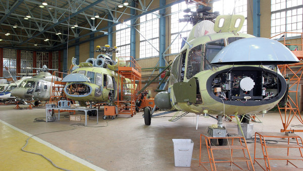 Russia Ready to Send New Batch of Mi-17 Helicopters to Afghanistan Under US Deal