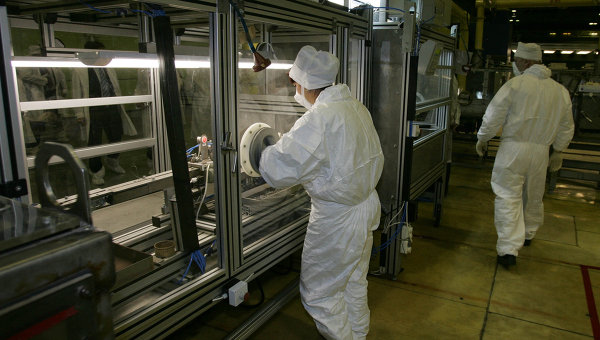 Simple Switch to US Nuclear Fuel for Ukraine Plants Impossible - IAEA Official