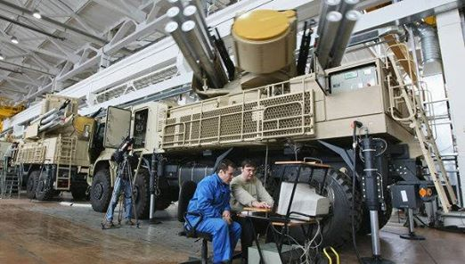 Russian Exports of Precision Weapons Unaffected by Western Sanctions – Arms Manufacturer