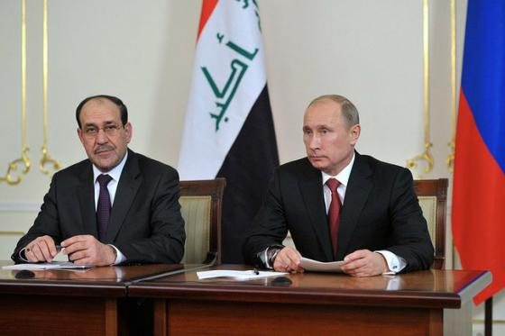 If Iraq has bought Russian fighter jets instead of American?