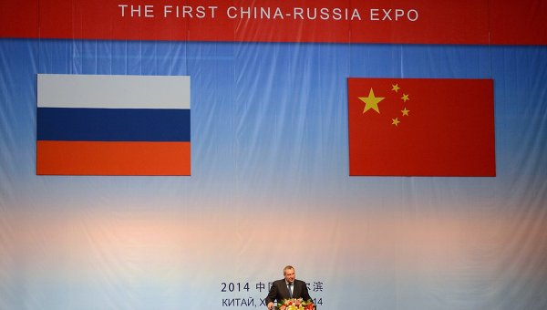 Russia, China Ready to Cooperate in Space, Explore Mars