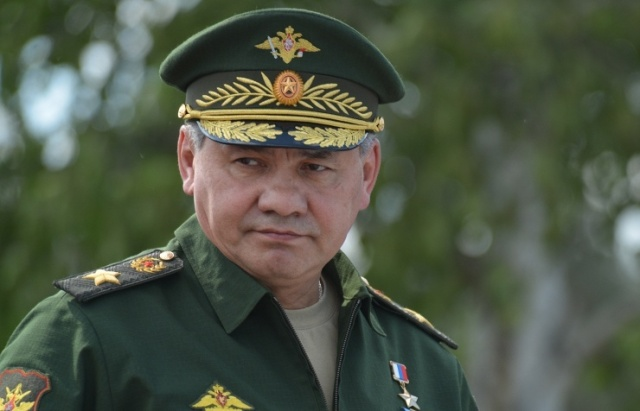 Russia's Defence Minister Shoigu to inspect exercises in Chelyabinsk region